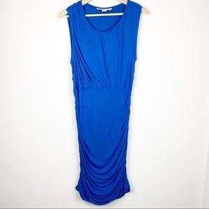 Diane Von Furstenberg Angelina Jersey Dress size L
